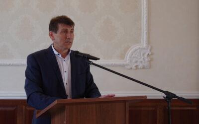 Zgromadzenie Walne Przedstawicieli Okręgowej Spółdzielni Mleczarskiej w Kosowie Lackim